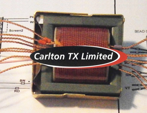 Carlton Tx Ltd