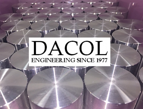 Dacol Engineering Ltd