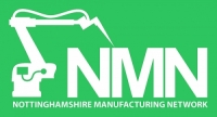 Nottinghamshire Manufacturing Network Logo