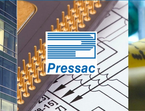 Pressac Communications Ltd