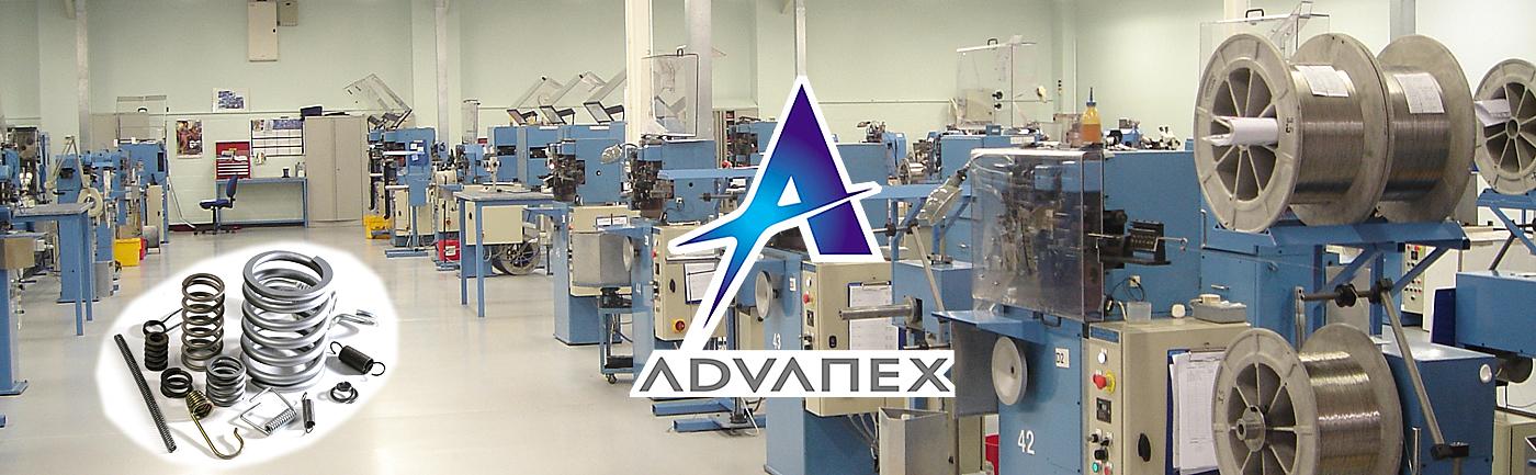 Advanex Europe Ltd