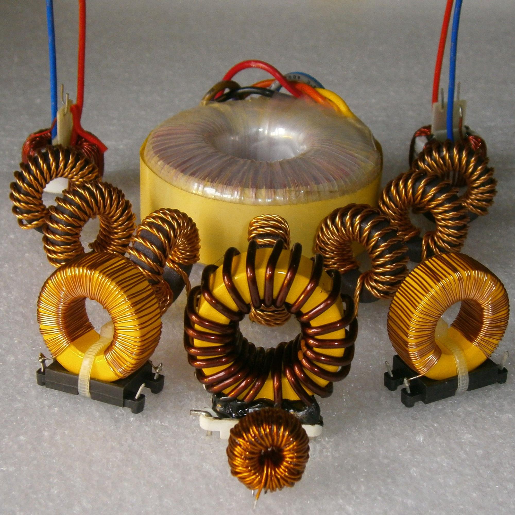 carlton coils