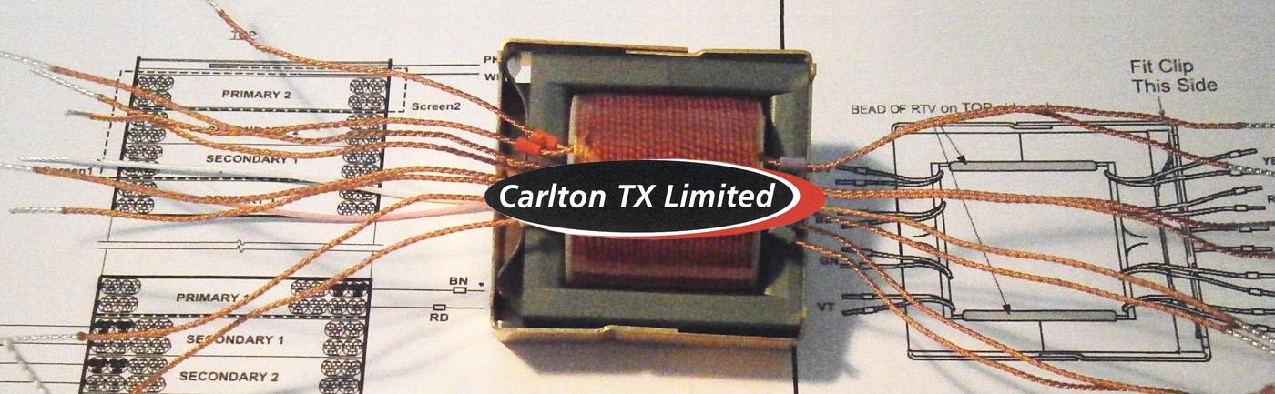 Carlton TX Banner