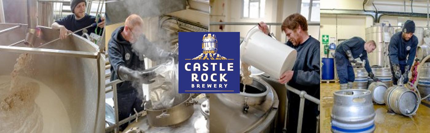 Castle Rock Banner