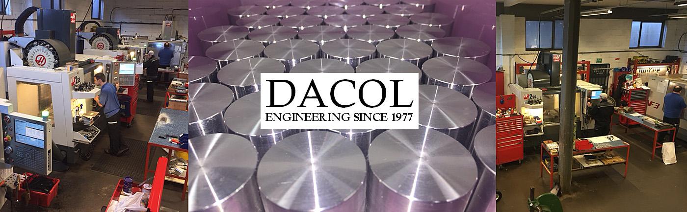 Dacol Banner