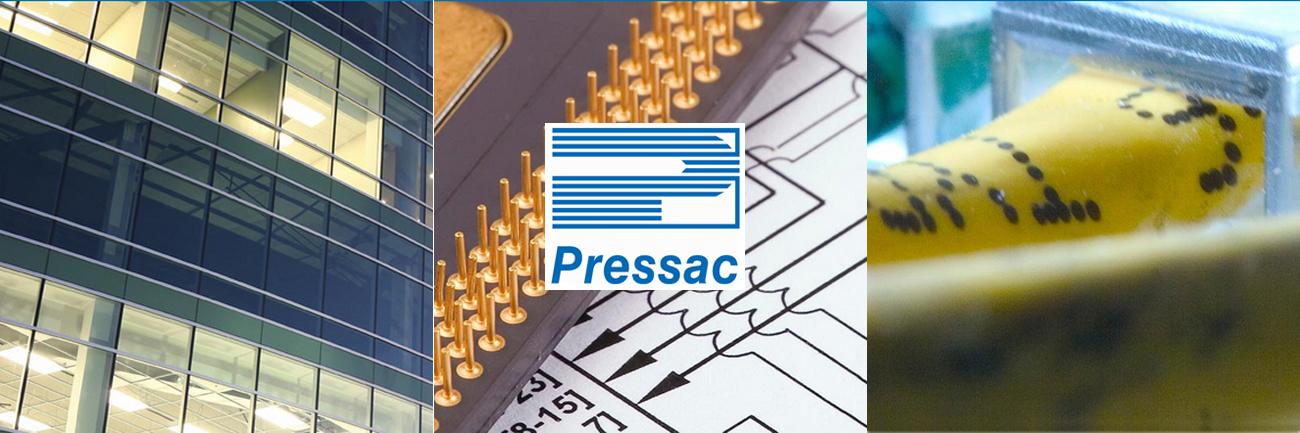 Pressac Communications Ltd