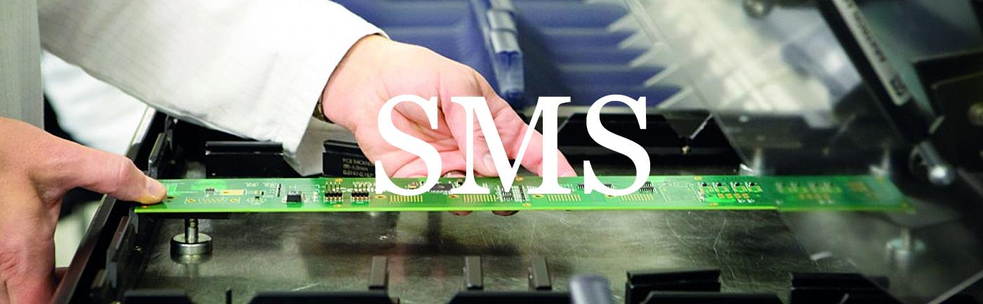 SMS Electronics Ltd