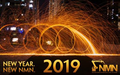New Year New NMN